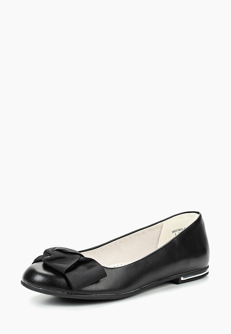 Туфли для девочек Betsy (Бетси) 988378/01-01