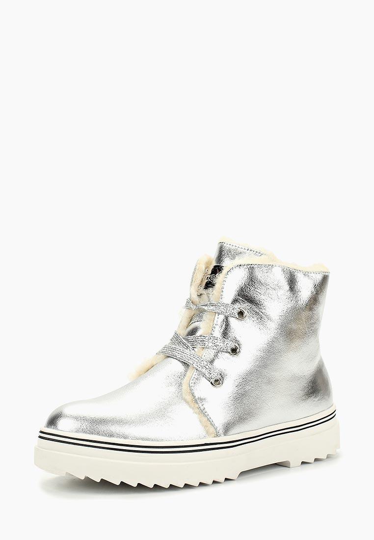 Ботинки для девочек Betsy (Бетси) 988409/02-01