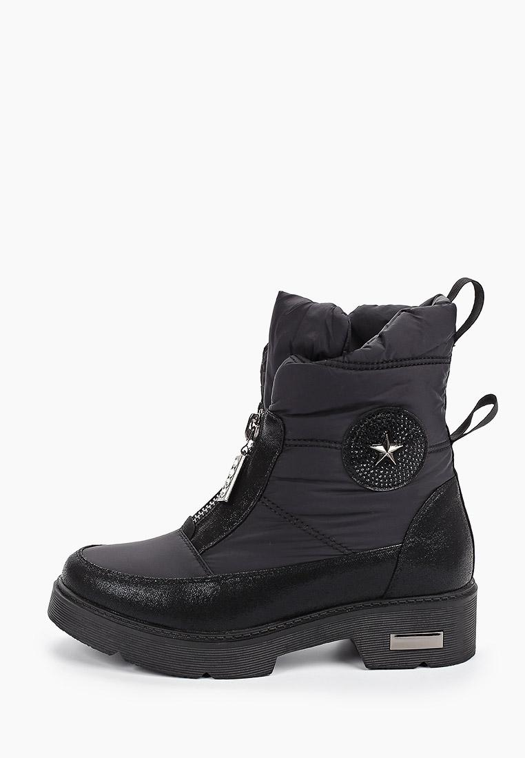 Ботинки для девочек Betsy (Бетси) 998430/01-01