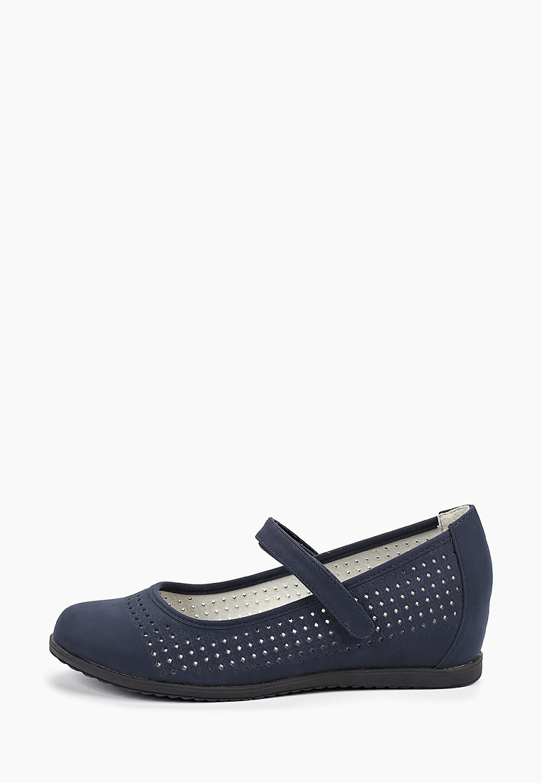 Туфли для девочек Betsy (Бетси) 998322/01-02