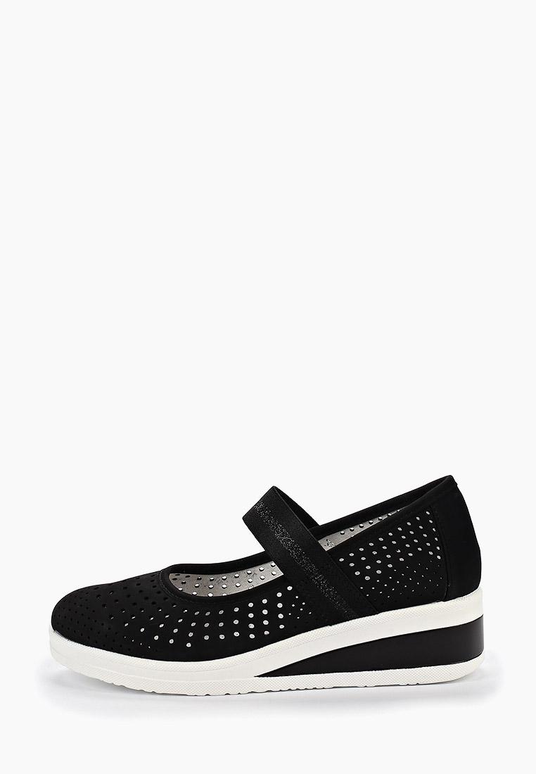Туфли для девочек Betsy (Бетси) 998321/03-01