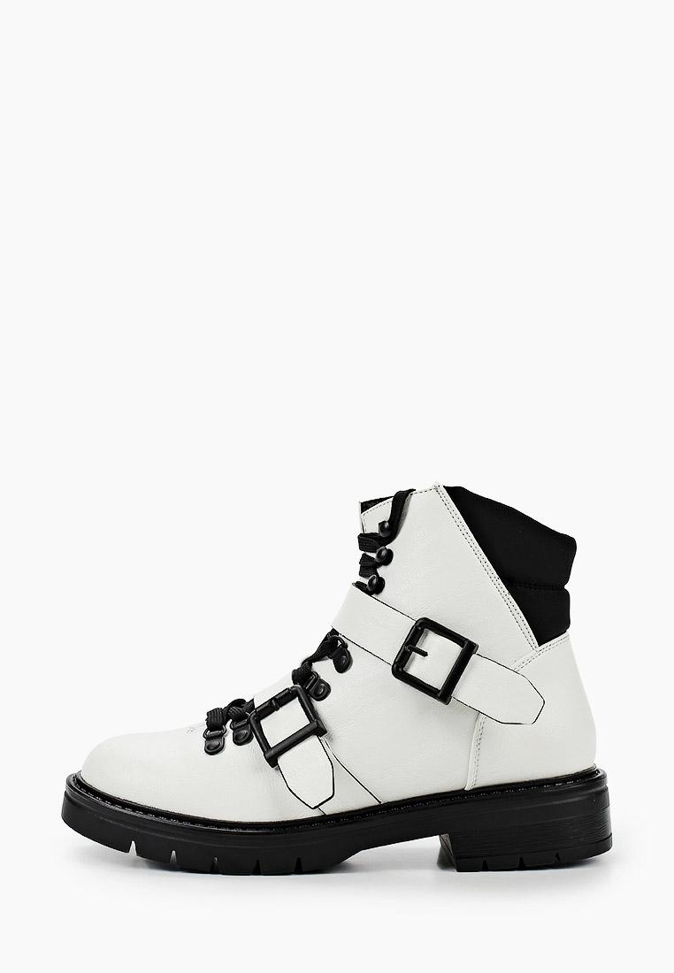 Ботинки для девочек Betsy (Бетси) 908338/04