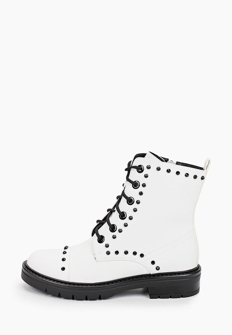 Ботинки для девочек Betsy (Бетси) 908338/08