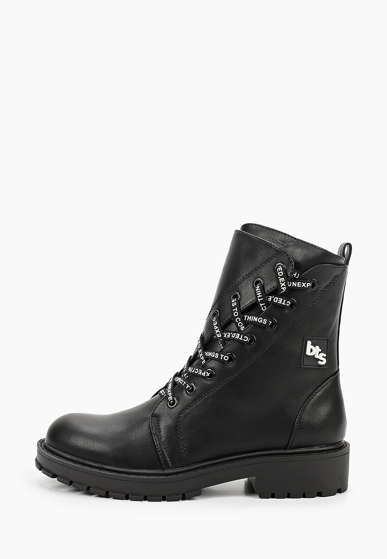 Ботинки для девочек Betsy (Бетси) 908360/03