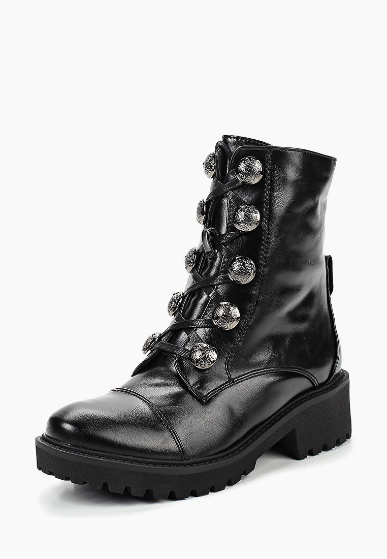 Женские ботинки Betsy (Бетси) 988008/02-02