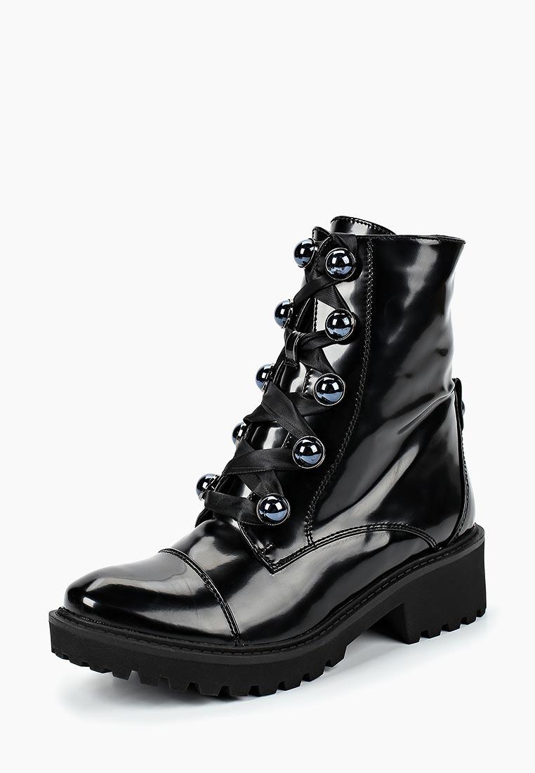 Женские ботинки Betsy (Бетси) 988008/02-03