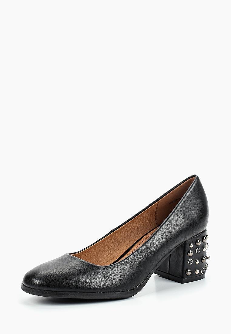 Женские туфли Betsy (Бетси) 988014/01-04