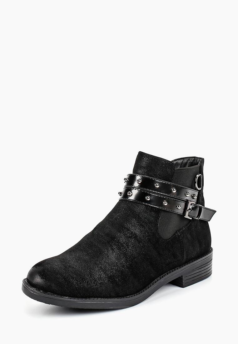 Женские ботинки Betsy (Бетси) 988027/05-02