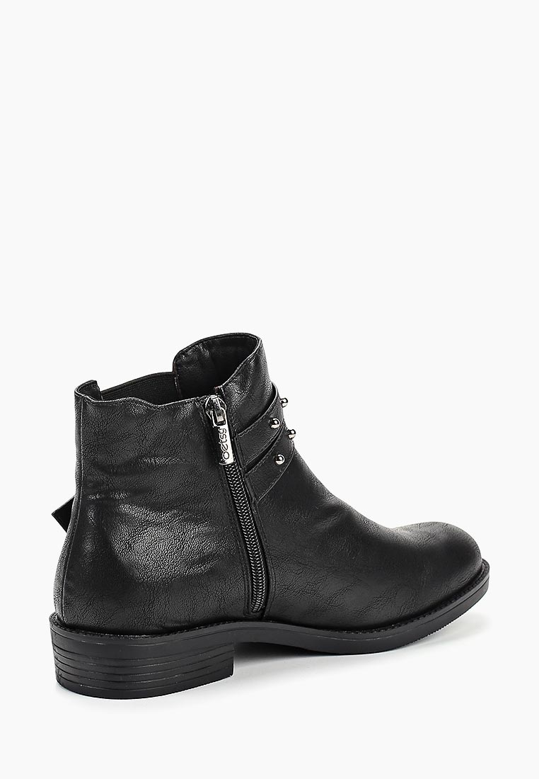 Женские ботинки Betsy (Бетси) 988027/05-04: изображение 2