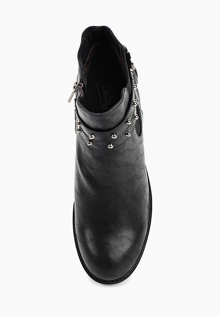Женские ботинки Betsy (Бетси) 988027/05-04: изображение 4