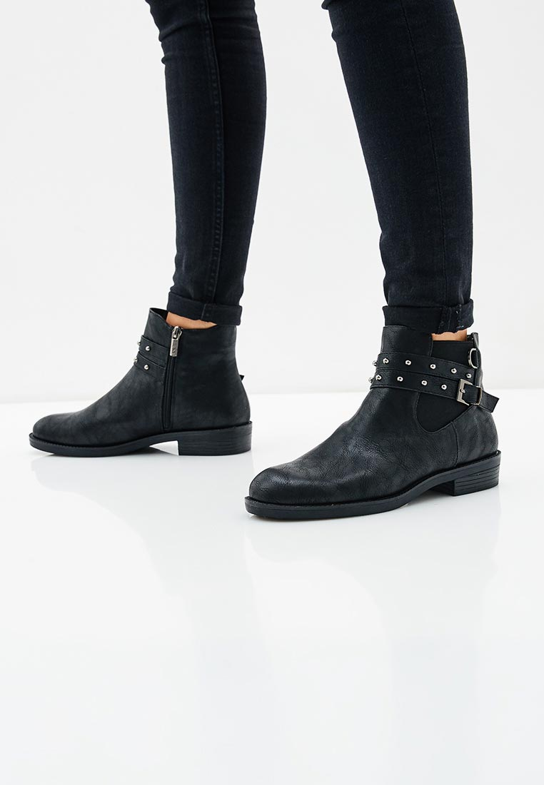 Женские ботинки Betsy (Бетси) 988027/05-04: изображение 5