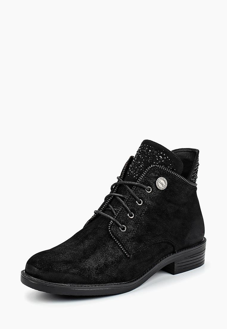 Женские ботинки Betsy (Бетси) 988027/06-02