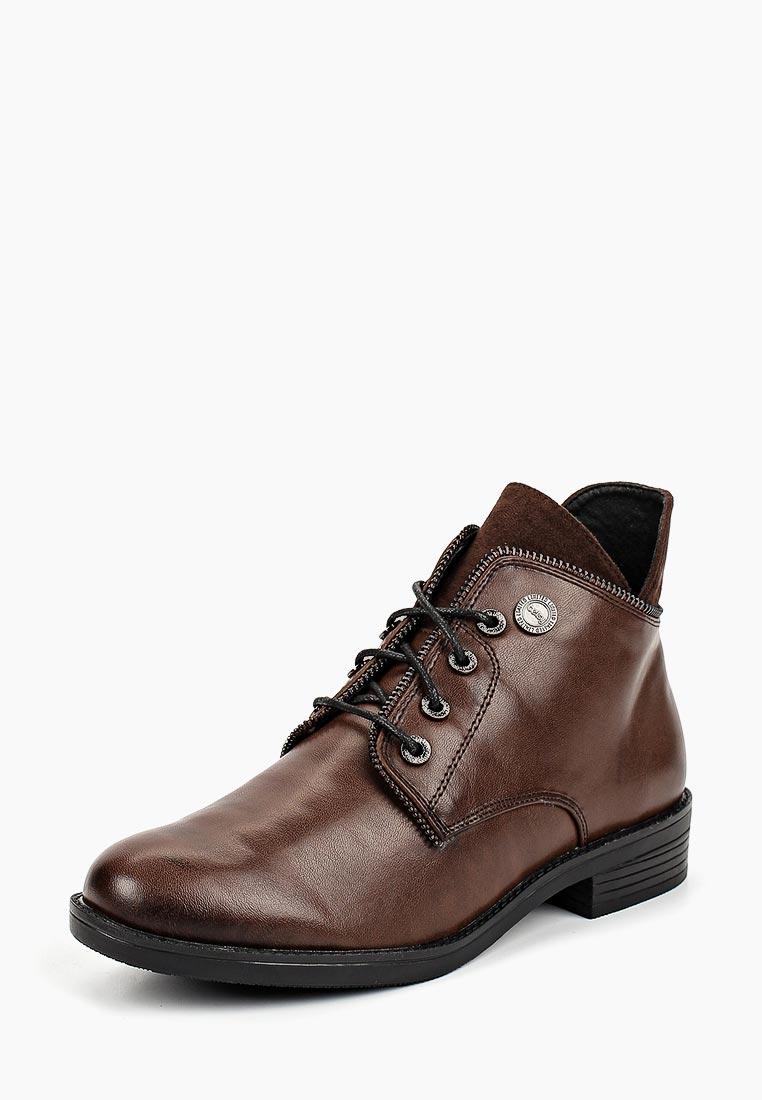 Женские ботинки Betsy (Бетси) 988027/06-03