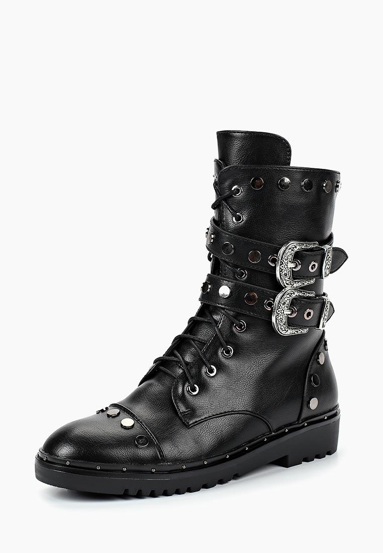 Женские ботинки Betsy (Бетси) 988036/11-03