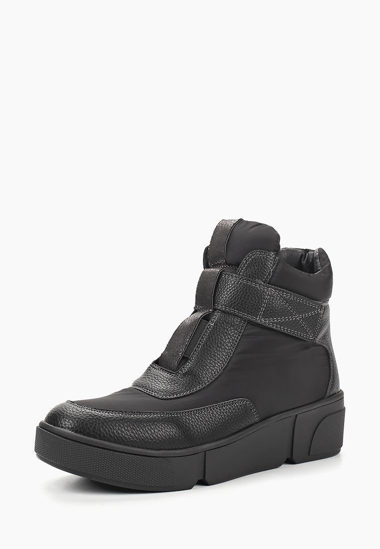 Женские ботинки Betsy (Бетси) 988048/02-03