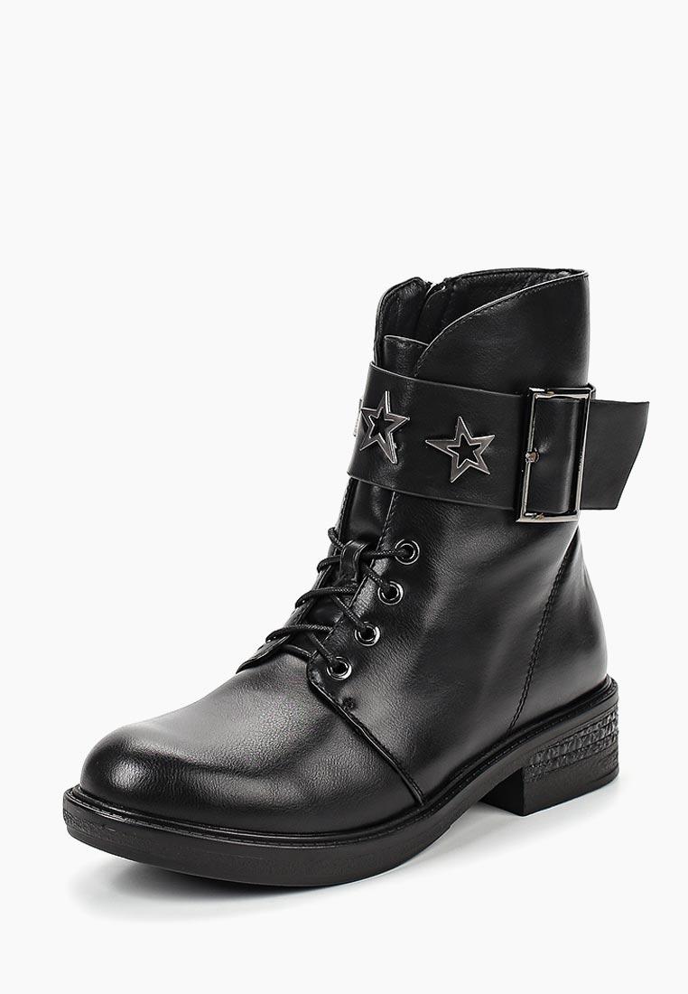 Женские ботинки Betsy (Бетси) 988051/01-02