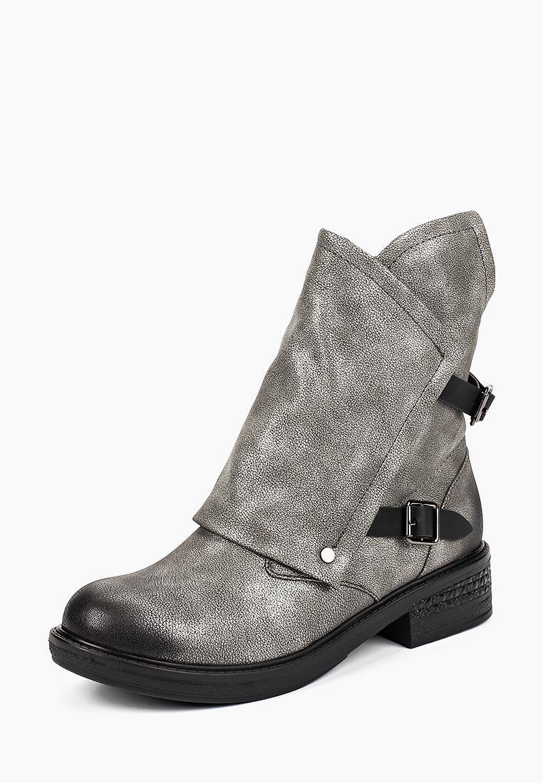 Женские ботинки Betsy (Бетси) 988051/06-04