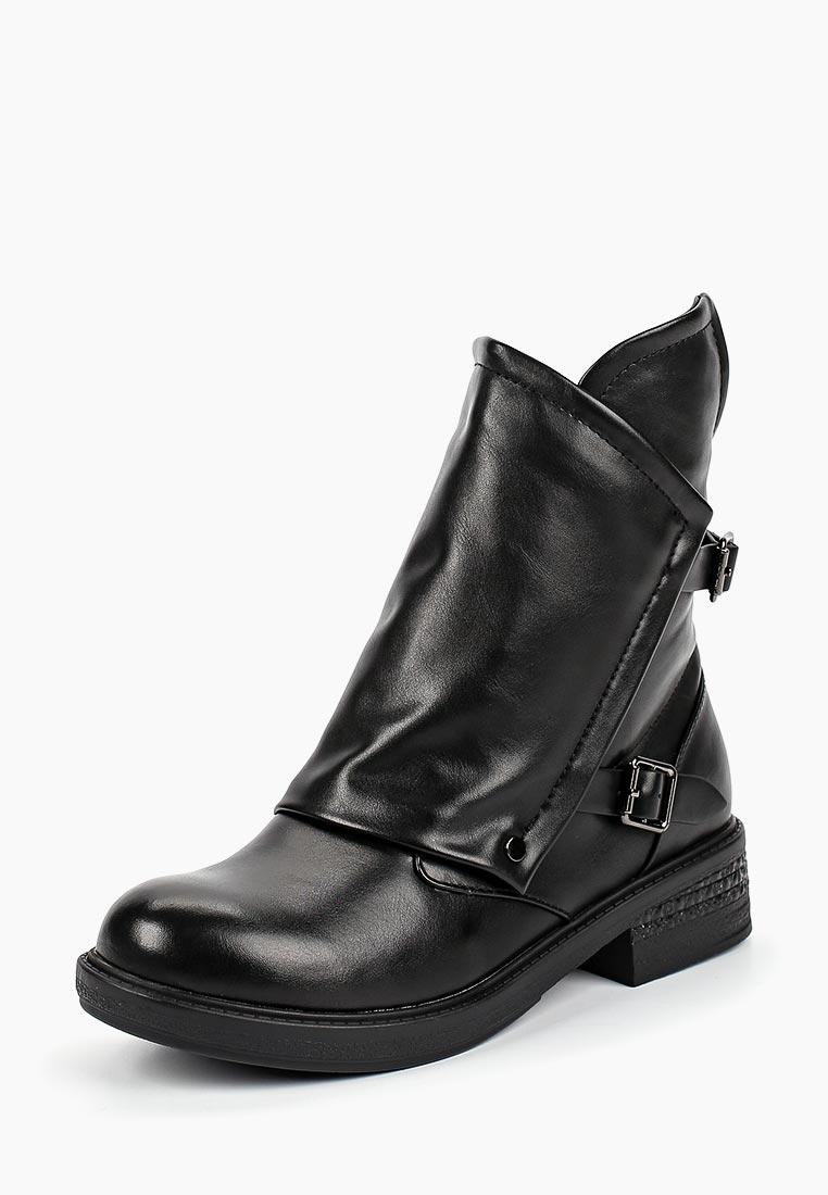 Женские ботинки Betsy (Бетси) 988051/06-06