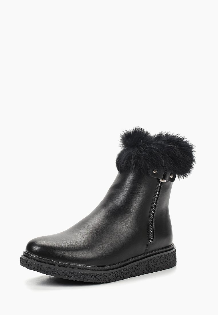 Женские ботинки Betsy (Бетси) 988055/05-02: изображение 1