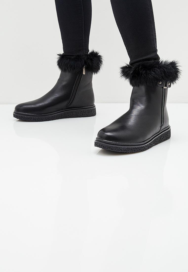 Женские ботинки Betsy (Бетси) 988055/05-02: изображение 5