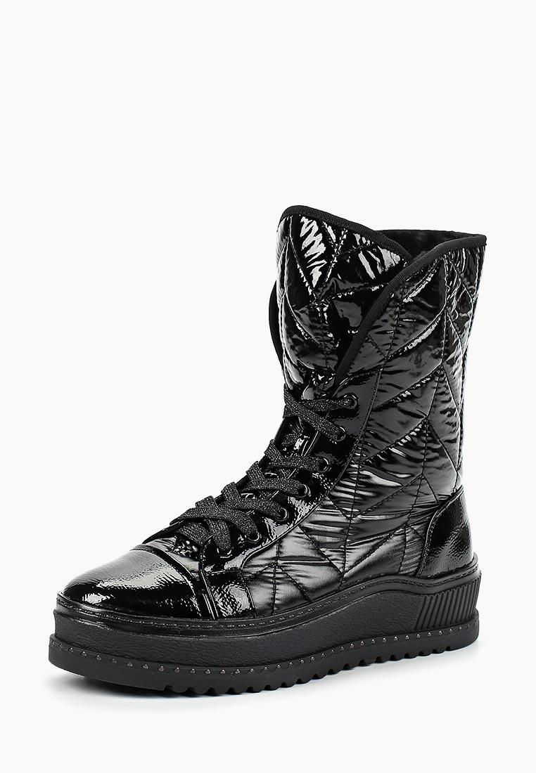 Женские ботинки Betsy (Бетси) 988065/01-01