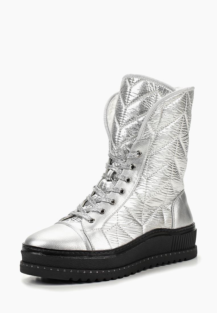 Женские ботинки Betsy (Бетси) 988065/01-03