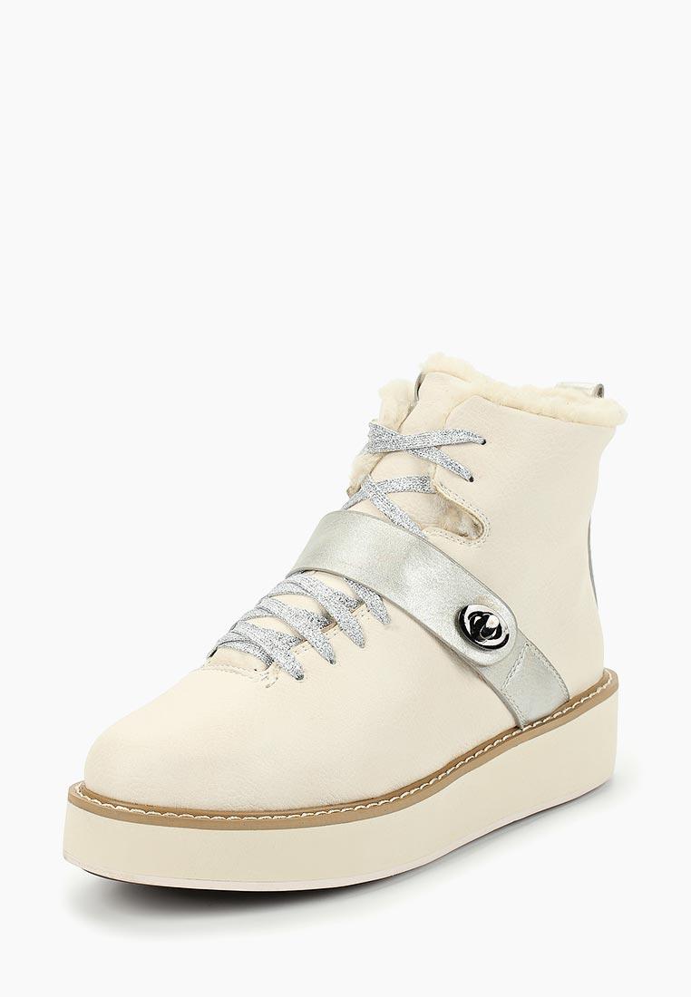 Женские ботинки Betsy (Бетси) 988066/01-06