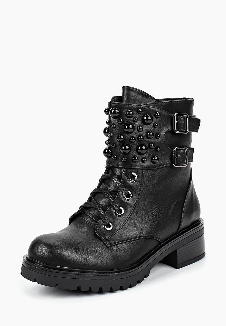 Женские ботинки Betsy (Бетси) 988068/03-01
