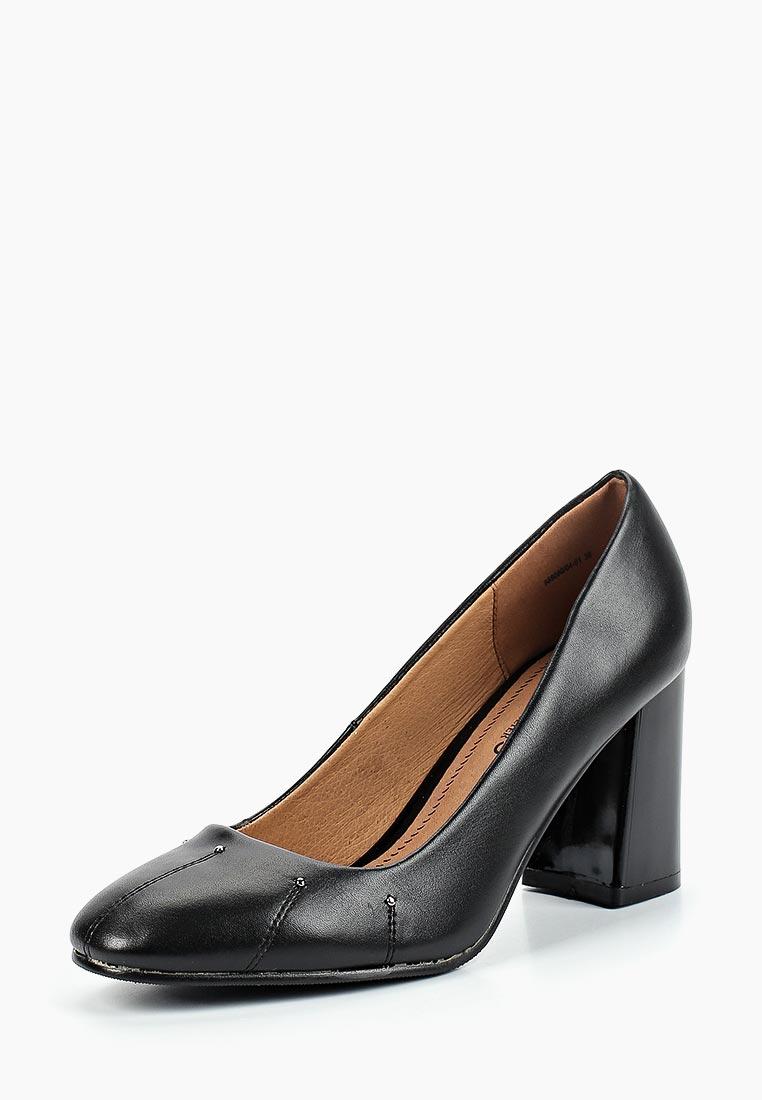 Женские туфли Betsy (Бетси) 988080/04-01