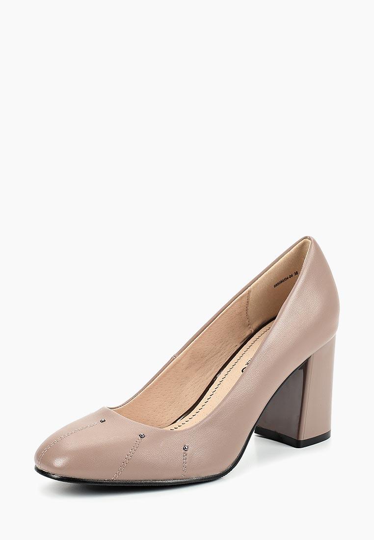 Женские туфли Betsy (Бетси) 988080/04-04