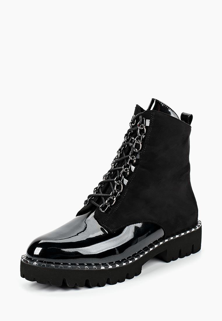 Женские ботинки Betsy (Бетси) 988137/01-01