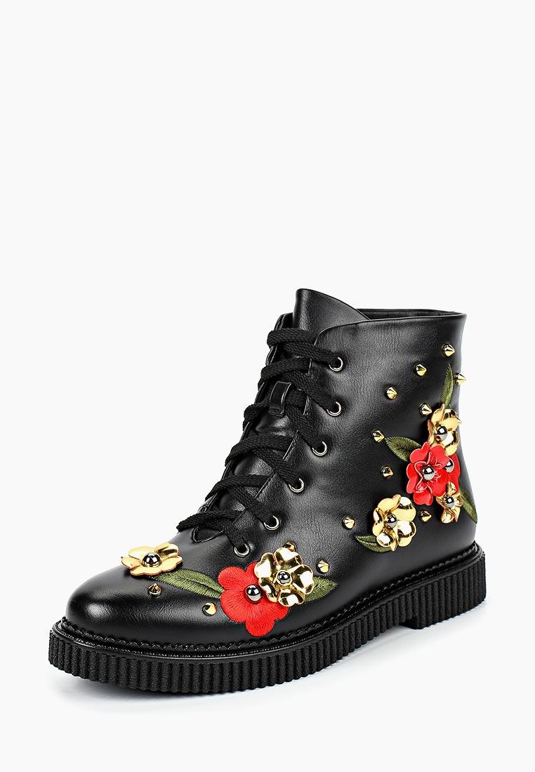Женские ботинки Betsy (Бетси) 988138/01-01