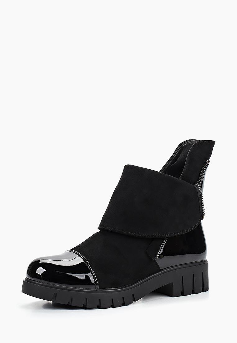 Женские ботинки Betsy (Бетси) 988140/01-01