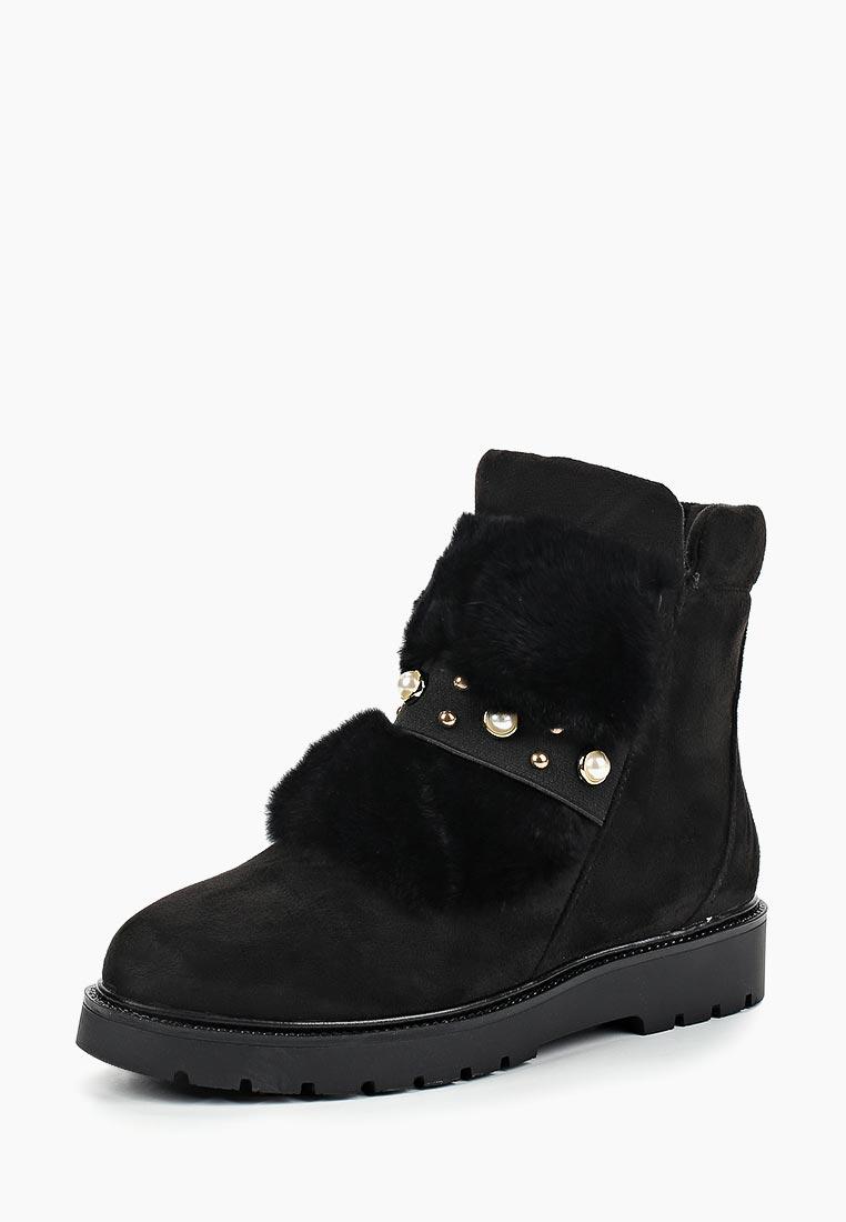 Женские ботинки Betsy (Бетси) 988733/03-01