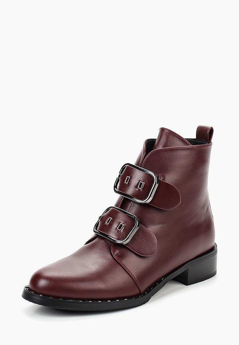 Женские ботинки Betsy (Бетси) 988753/01-02