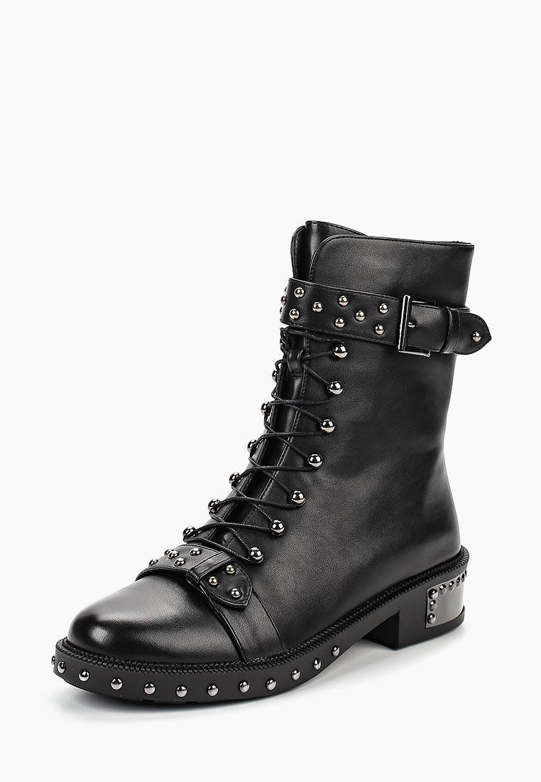 Женские ботинки Betsy (Бетси) 988754/01-01