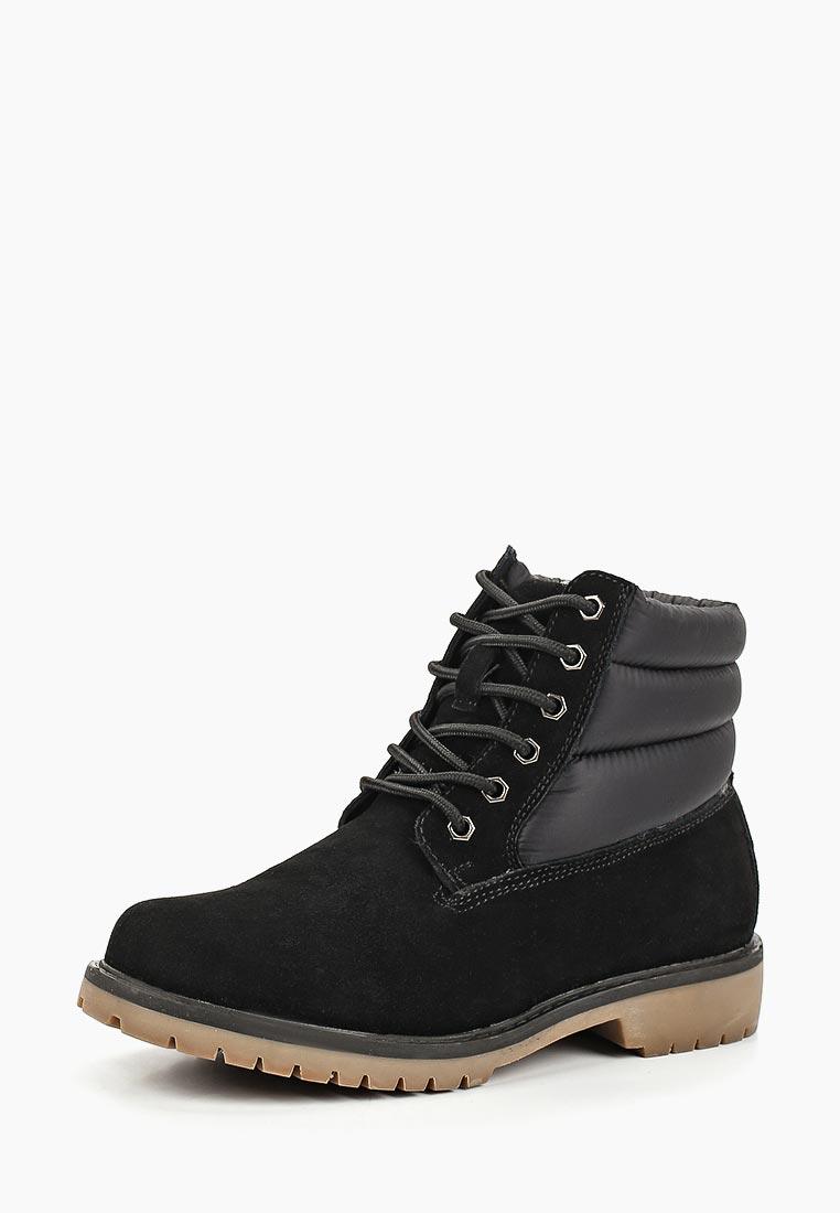 Женские ботинки Betsy (Бетси) 988817/01-03