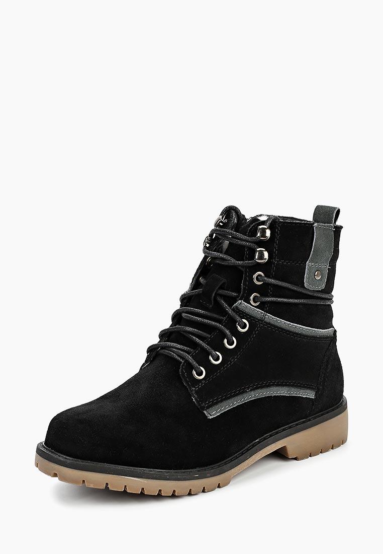 Женские ботинки Betsy (Бетси) 988817/02-03