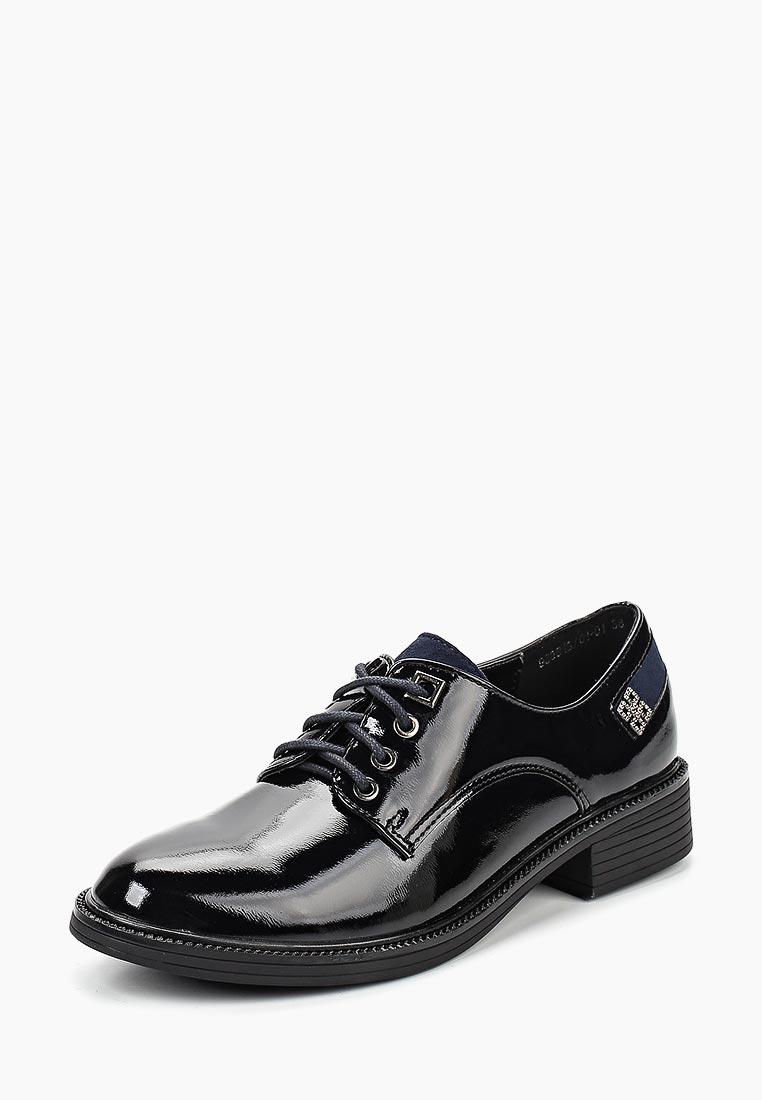 Женские ботинки Betsy (Бетси) 988818/01-01