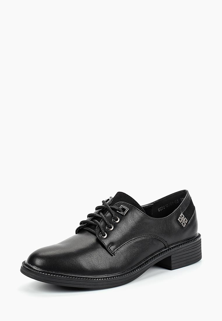 Женские ботинки Betsy (Бетси) 988818/01-03