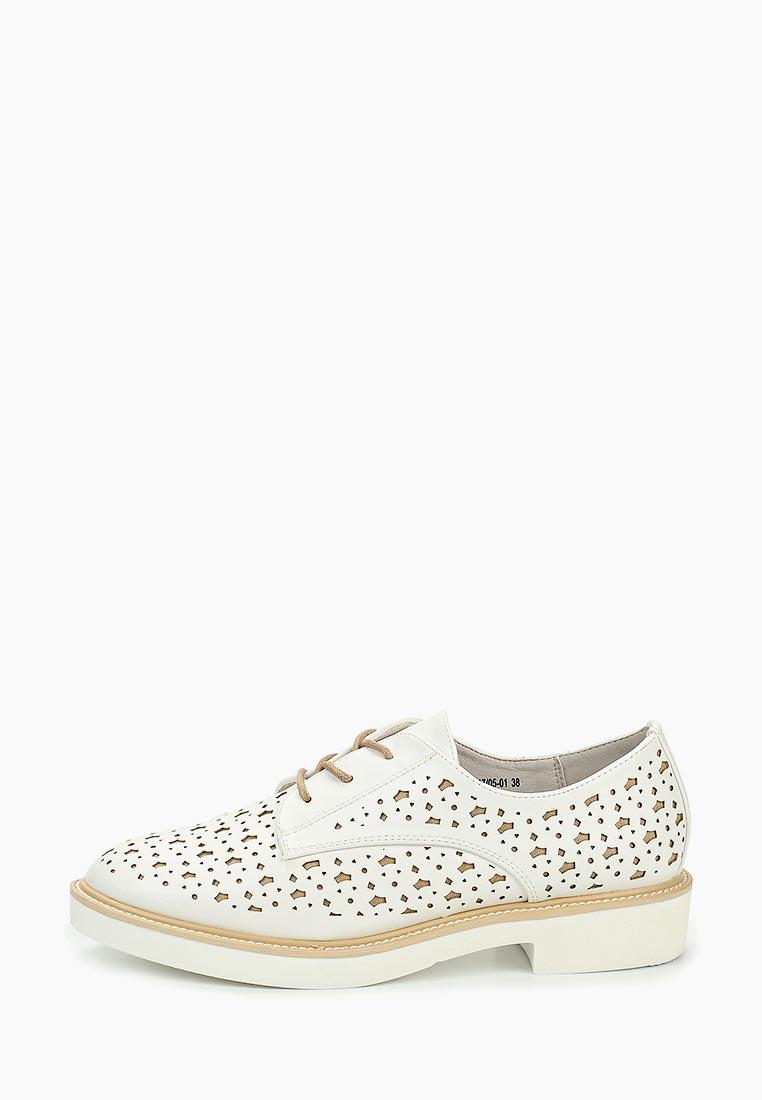 Женские ботинки Betsy (Бетси) 997047/05-01