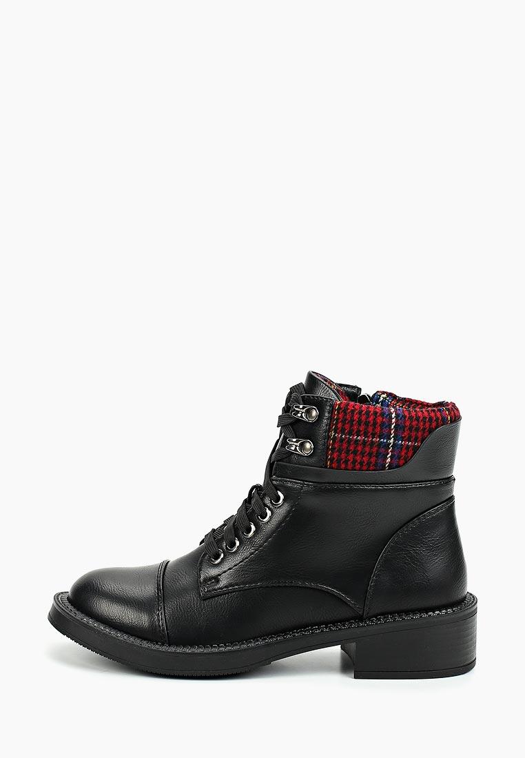 Женские ботинки Betsy (Бетси) 998015/04-01