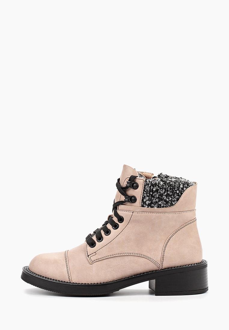 Женские ботинки Betsy (Бетси) 998015/04-02