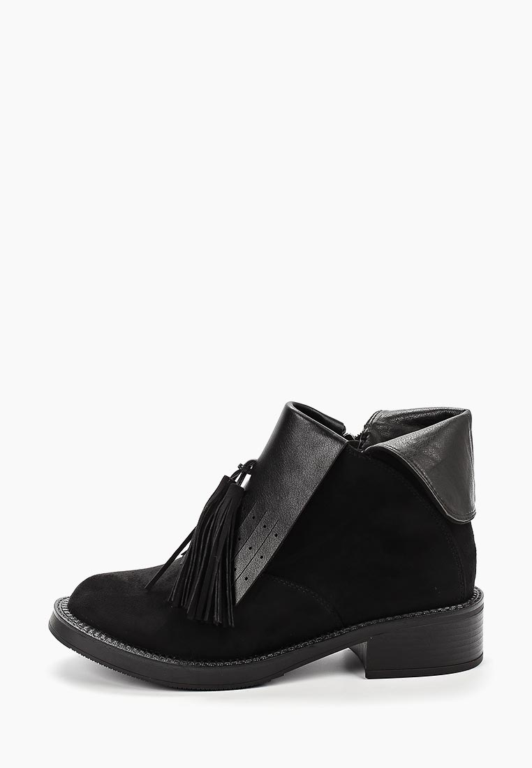 Женские ботинки Betsy (Бетси) 998015/08-04