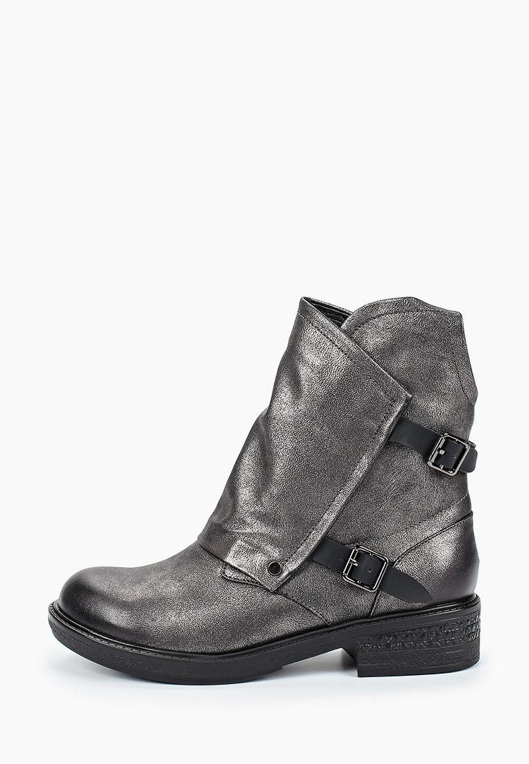 Женские ботинки Betsy (Бетси) 998052/06-05
