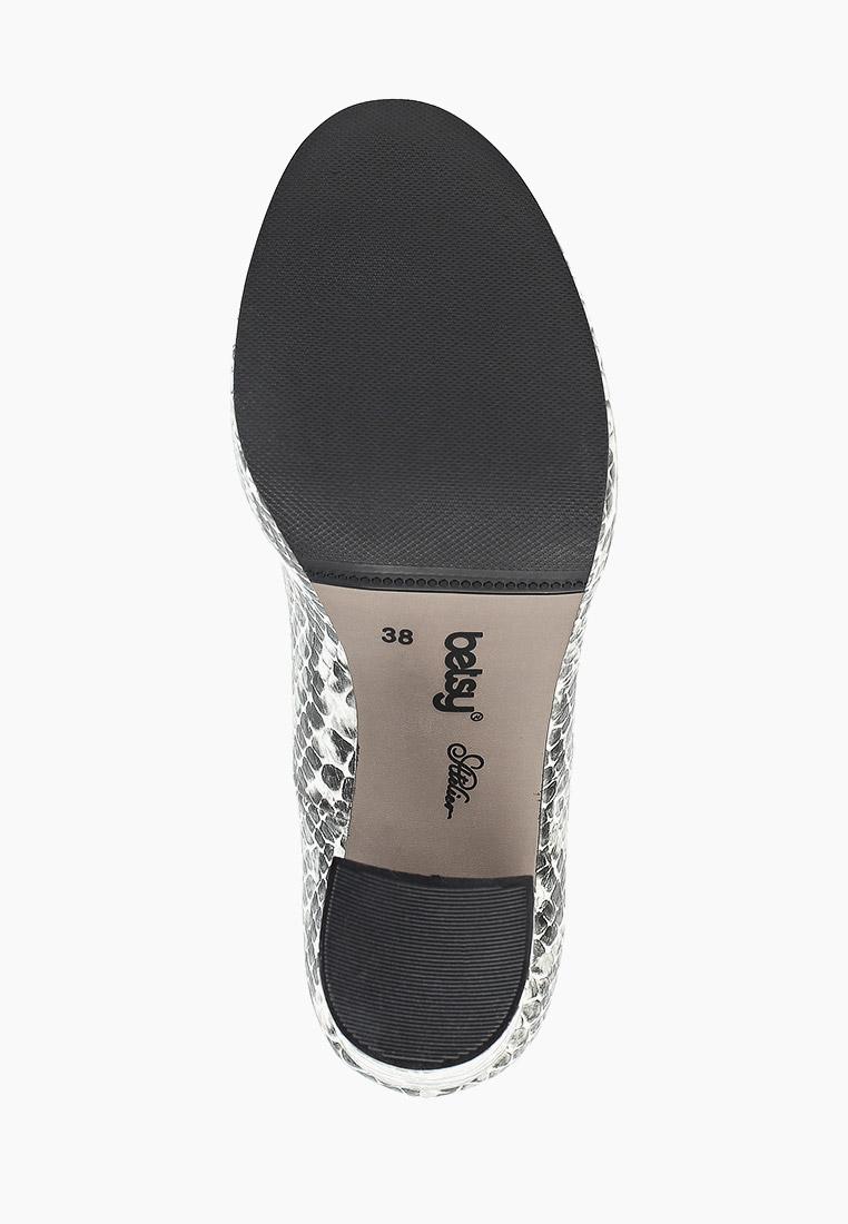 Женские туфли Betsy (Бетси) 998079/01-06: изображение 5