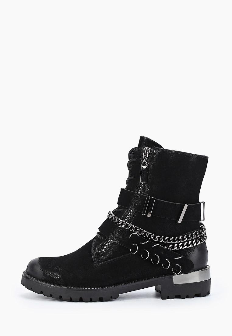 Женские ботинки Betsy (Бетси) 998700/02-02