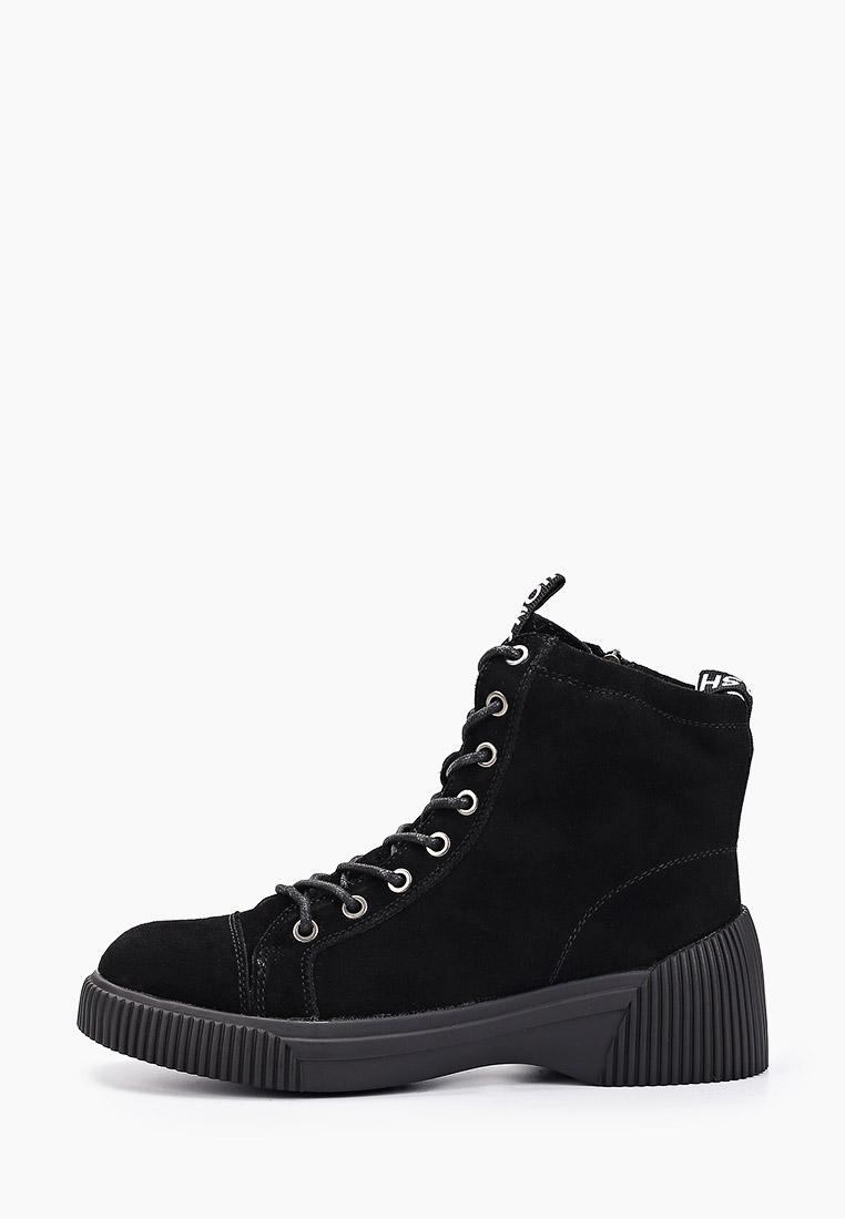 Женские ботинки Betsy (Бетси) 998706/01-01