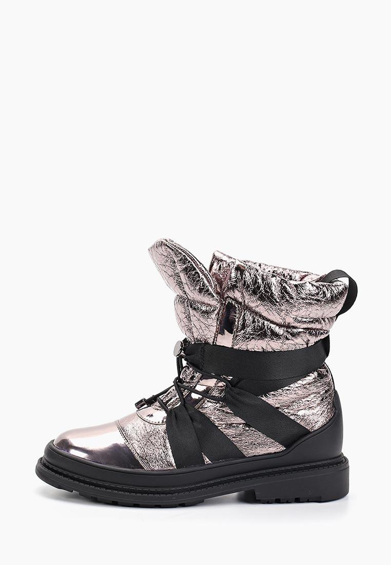 Женские ботинки Betsy (Бетси) 998709/01-03