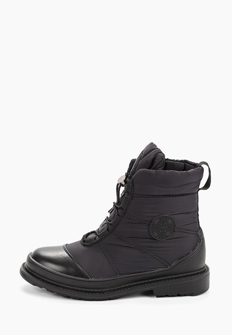 Женские ботинки Betsy (Бетси) 998709/02-01